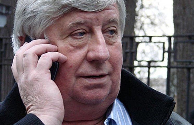 Порошенко просить Раду про призначення Шокіна генпрокурором