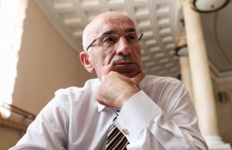 В Україні ліквідували Нацкомісію з питань моралі