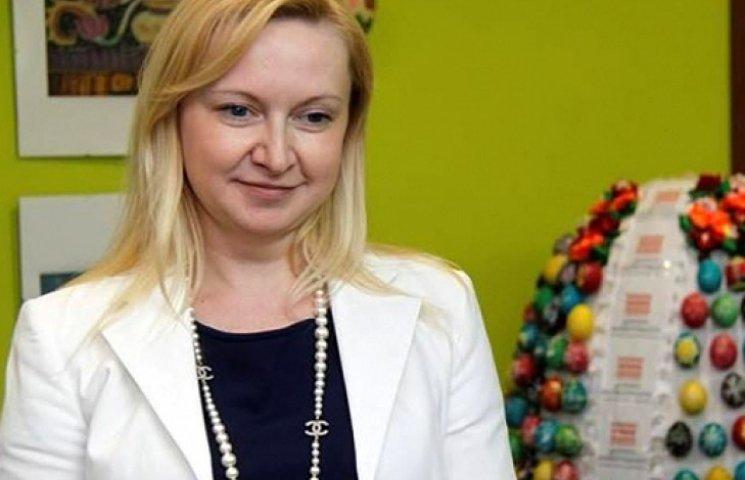 У любовницы Януковича нашлась еще одна элитная квартира в Киеве