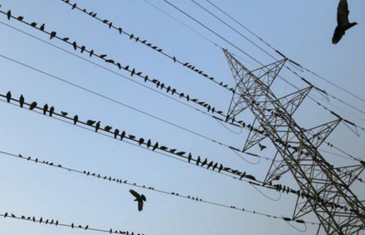 Украина получит $378 млн на модернизацию высоковольтных линий