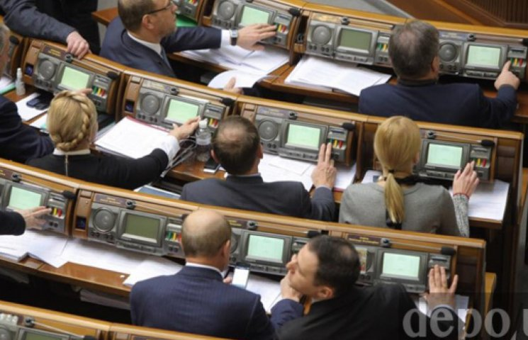 Фракция Тимошенко согласна на назначение Шокина генпрокурором