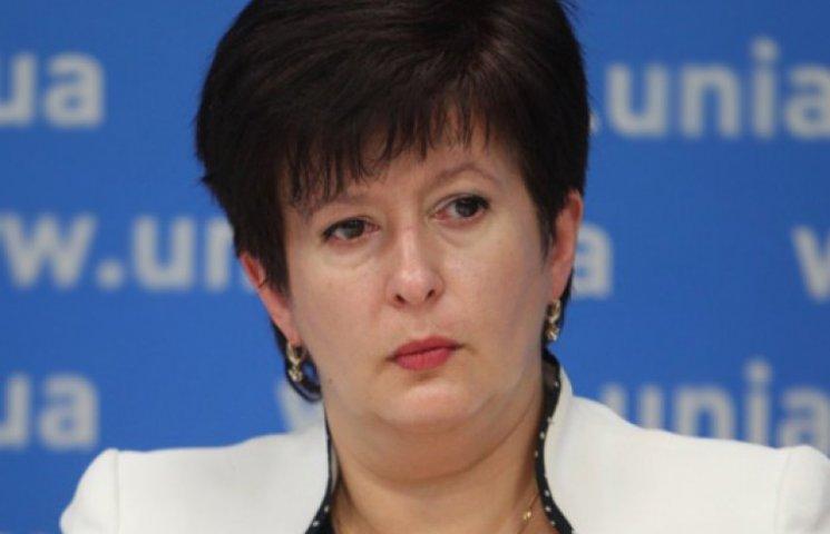 Лутковская заявила о недопустимости ограничения свободы Коцабы