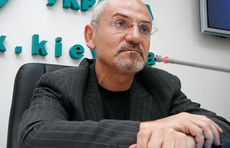 Шустер возвращается в украинский телеэфир