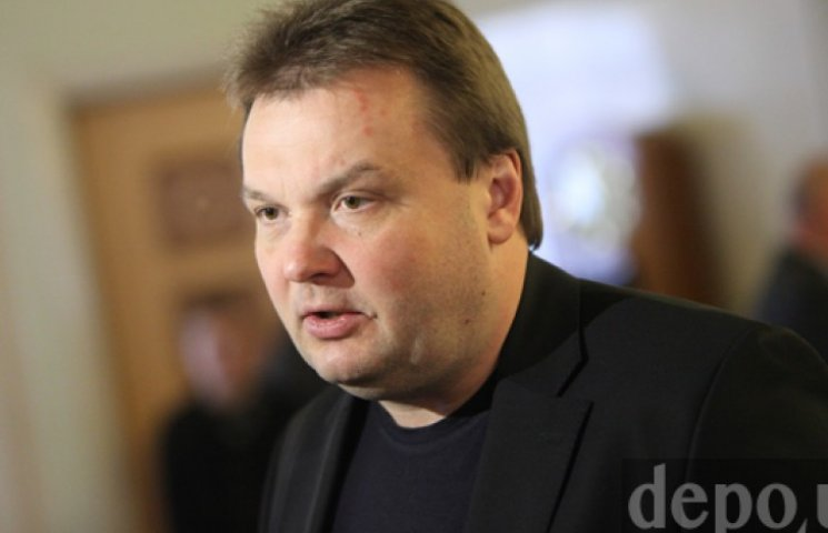 Вадим Денисенко: создание музея Майдана в Октябрьском дворце – голый пиар