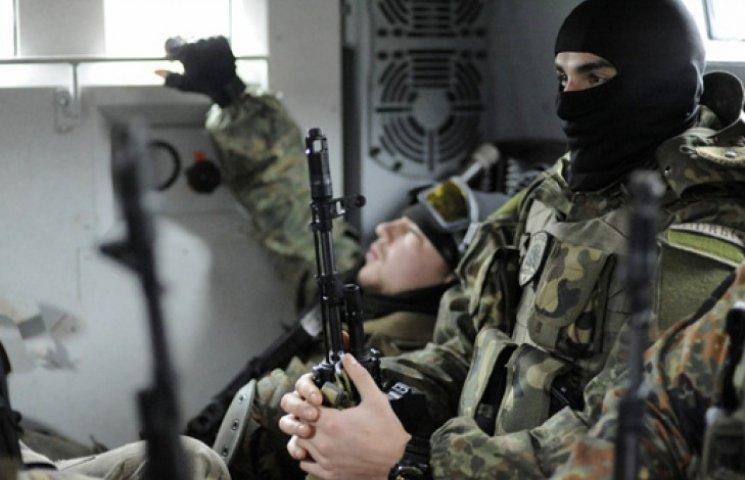 Українські війська взяли Логвинове – нардеп