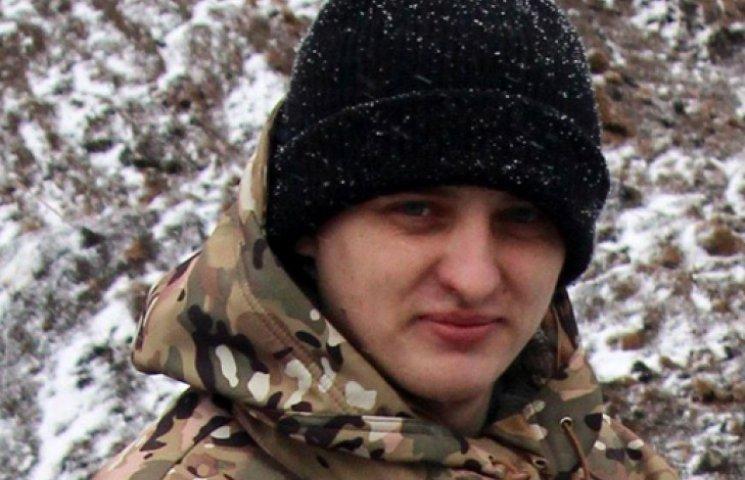 Від розриву касетного снаряда постраждав військовий журналіст