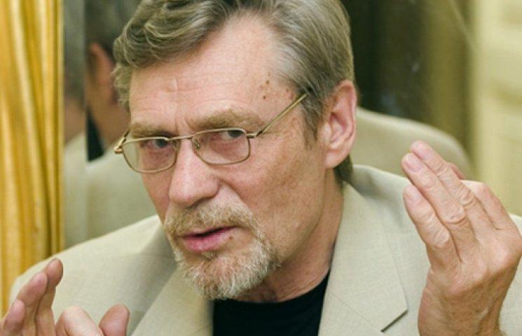 СБУ закрыла Украину для еще одной звезды российского кино