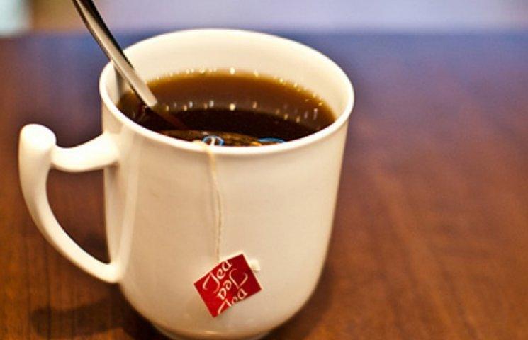 можно ли пить вчерашнюю заварку черного чая