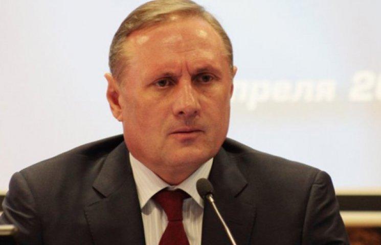 Ефремов высказался по поводу причин своего задержания