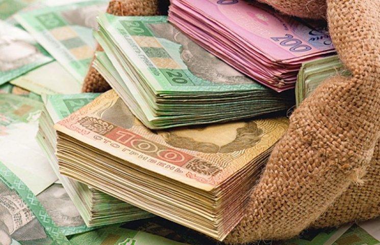 Измененный бюджет рассчитан по курсу 21,7 грн/$ – Яресько