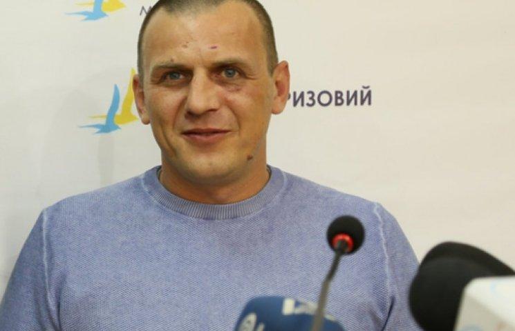 В Одесі місцевого лідера «Автомайдану» суд випустив під заставу