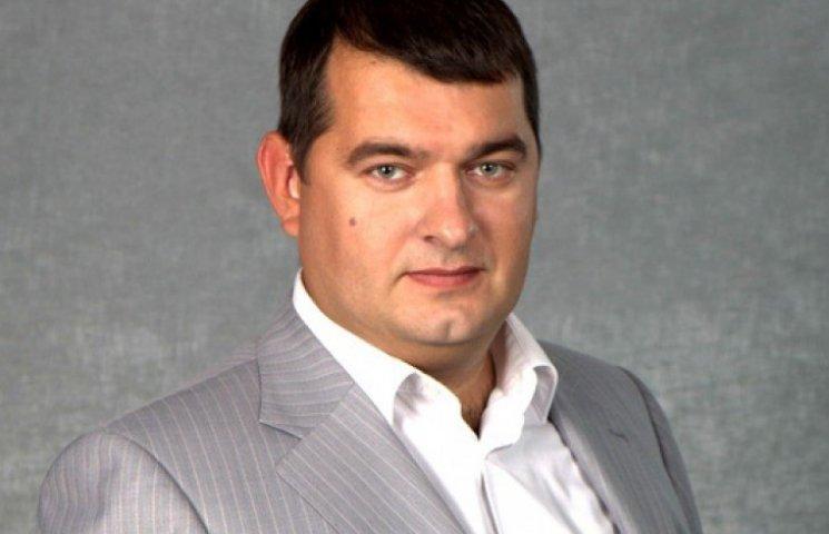 Новые лица Верховной Рады: Сергей Валентиров