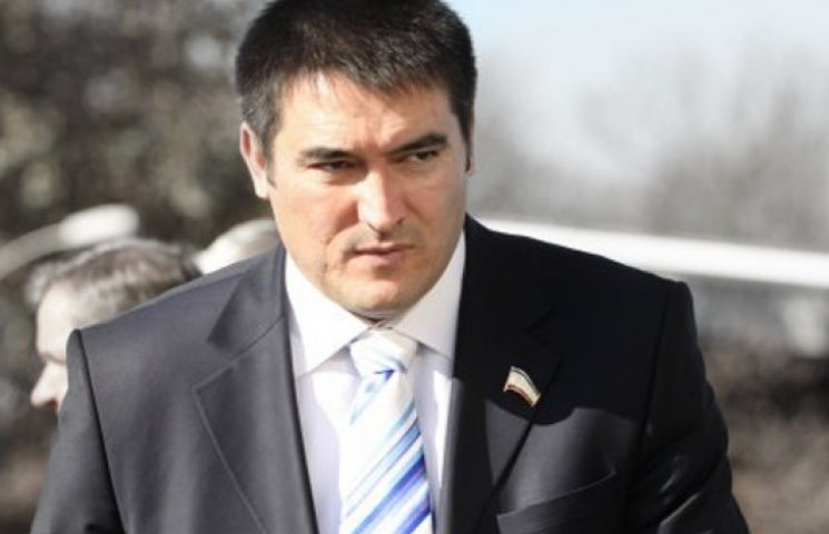Опального екс-заступника Аксьонова в Криму підозрюють у розкраданні мільйонів