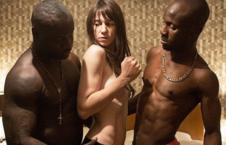 Скандальный секс эротик фильм
