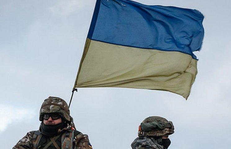Командиру бригады, защищавшей Дебальцево, присвоено звание Героя Украины