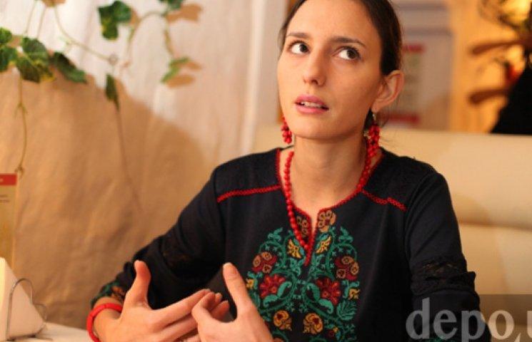 Крымскотатарская танцовщица: Я была поражена, насколько в Киеве добрые люди