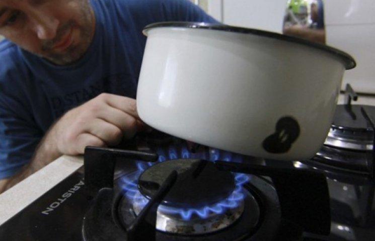 Подорожание газа ожидает украинцев уже в апреле