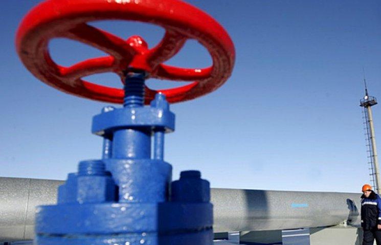 «Нафтогаз» возобновил поставки газа в зону АТО, но не заплатит лишнего «Газпрому»