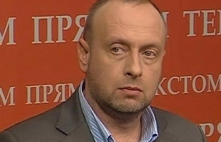 Новые лица Верховной Рады: Андрей Кит