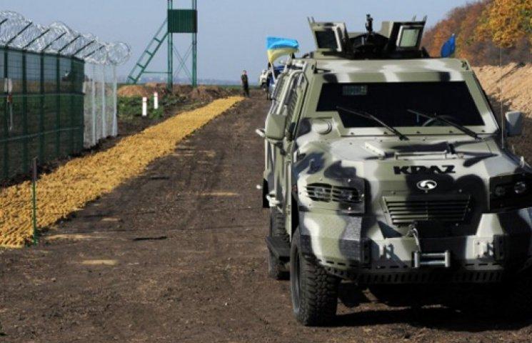 Кабмин закрыл 23 пункта пропуска через границу Украины и России