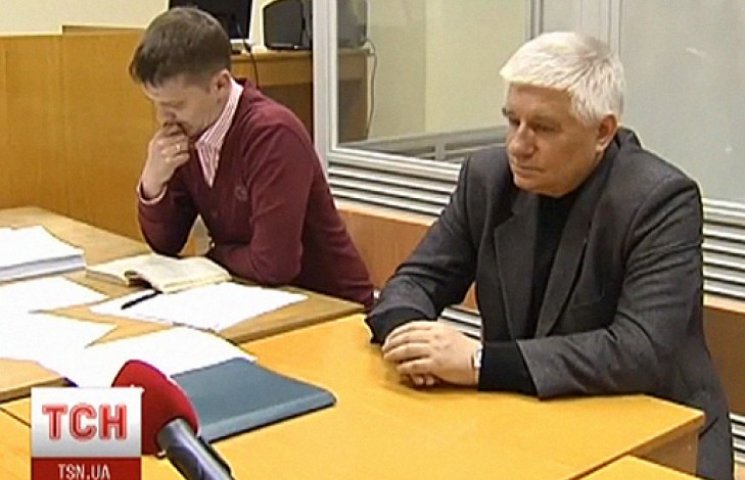 Чечетов пришел в суд и рассказывал, как вернуть Крым