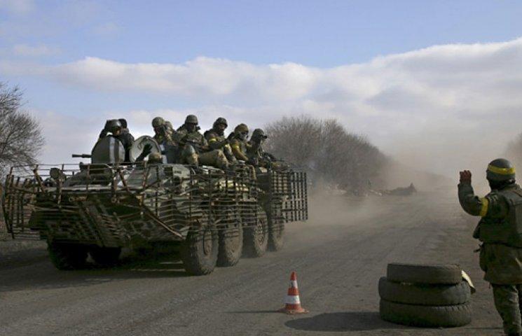 Подписан план по отводу тяжелых орудий от линии разграничения – Минобороны