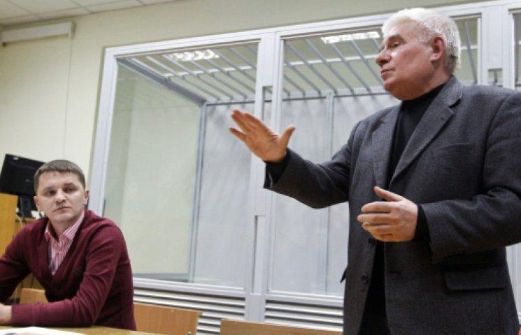 Чечетов взят под стражу до внесения залога в 5 млн грн