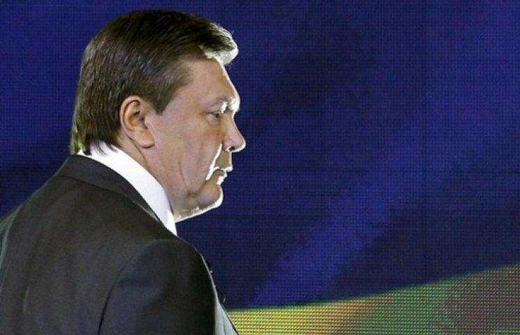 Янукович: «Я не разгонял Майдан, как меня к этому подталкивали»
