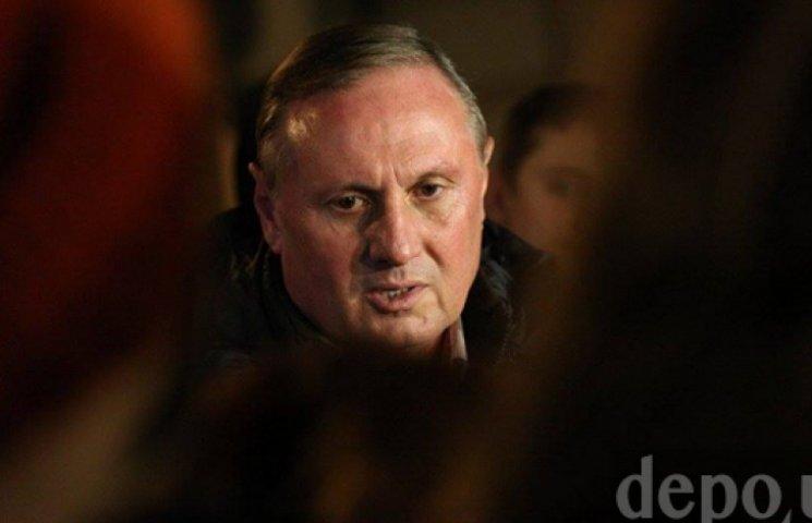 Ефремов пригрозил апелляцией и заявил, что судью по его делу подставили