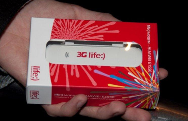 Перший лот у конкурсі 3G виграла компанія Ахметова