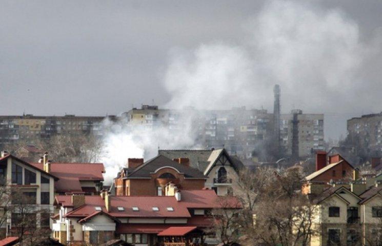 Из оккупированной Луганщины на Прикарпатье переедет 20 предприятий