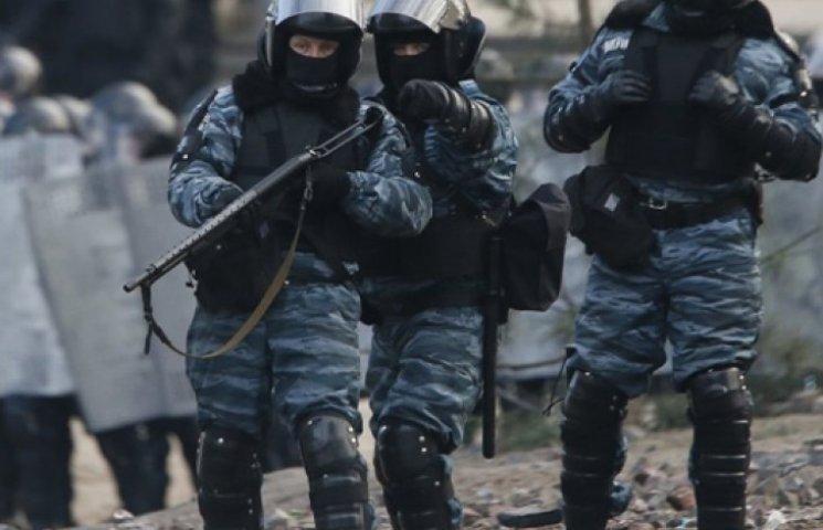 Затримано ще двох екс-«беркутівців», що розстрілювали Євромайдан