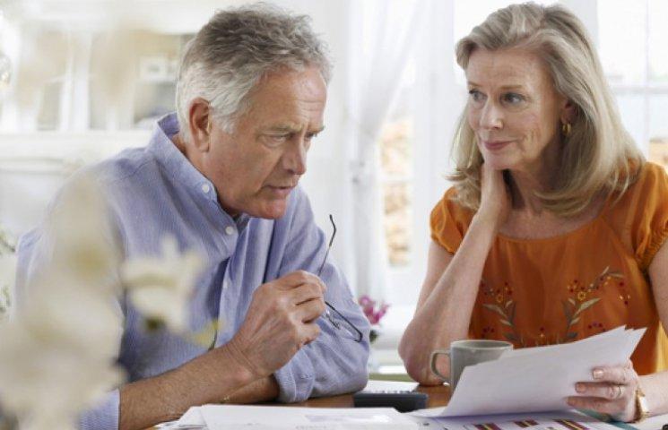 В Україні пенсіонерам, які працюють, хочуть урізати пенсії