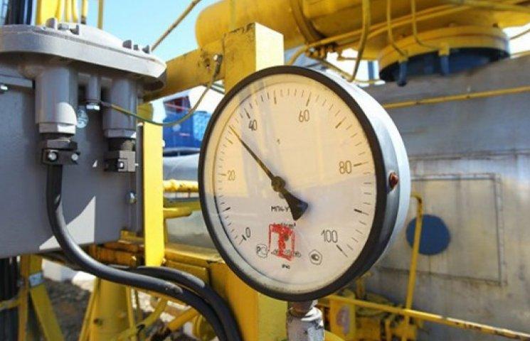 Украина прекращает вносить предоплату за российский газ