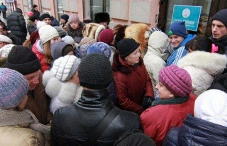 Служба занятости помогла найти работу только 4 тыс. переселенцев – министр