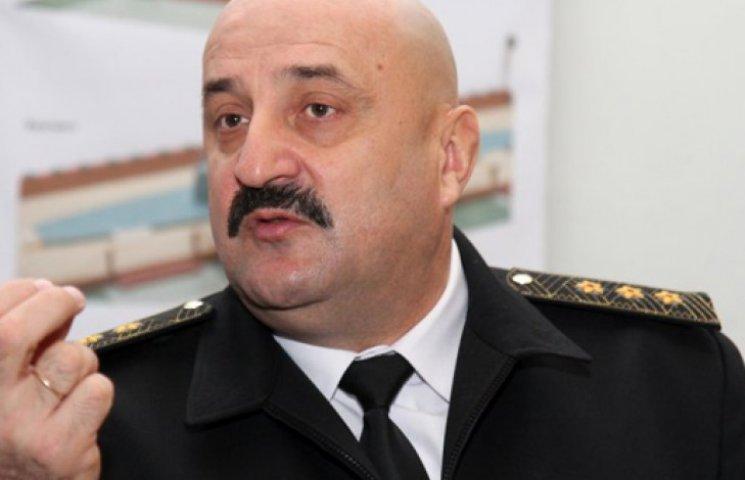 Екс-начальник Генштабу при Януковичі вимагає в суді від України пенсію