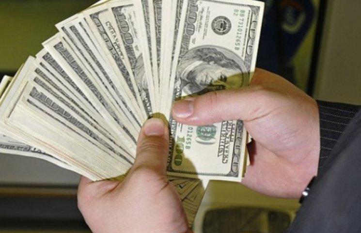 Нацбанк і Мінфін посилять контроль за поверненням валютної виручки в Україну