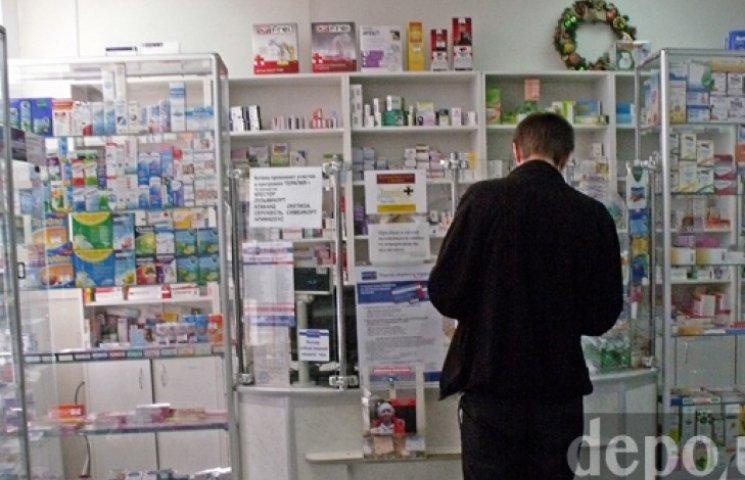 Таможенная пошлина не приведет к подорожанию бензина и лекарств – Яресько