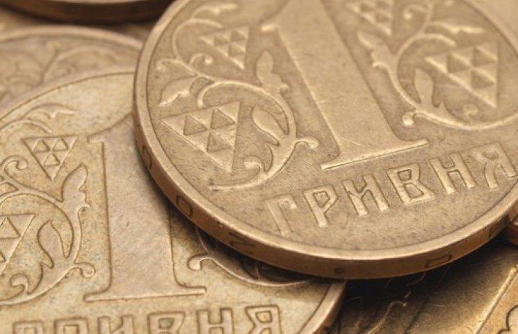 Офіційна гривня пробила чергове дно - 30,01 грн/$