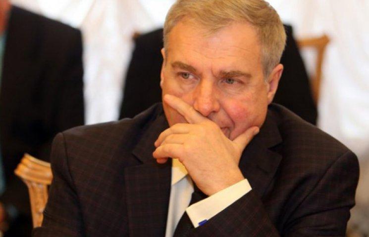 На батька Калетніка завели справу за розкрадання 20 млн грн – нардеп