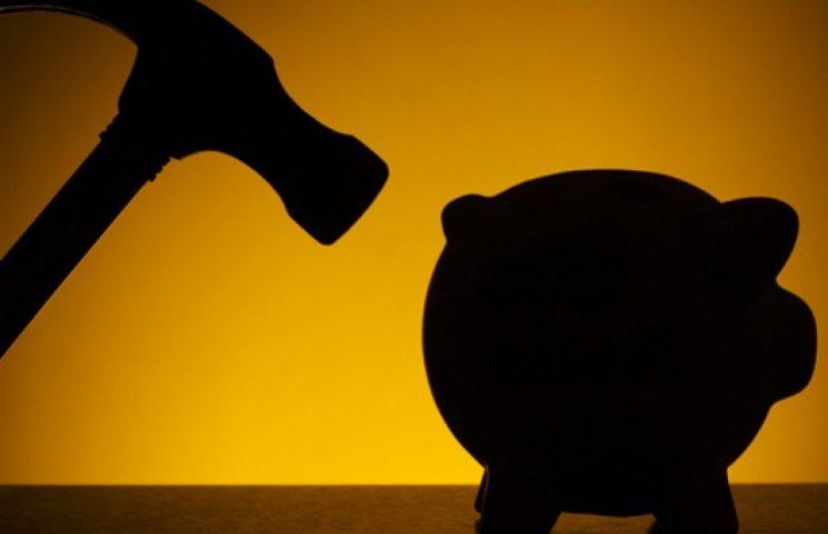 У США хочуть вигнати з міжнародної фінсистеми ряд російських банків – Bloomberg