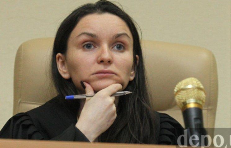 Судья Печерского суда пожаловалась на угрозы от прокуратуры по делу Ефремова