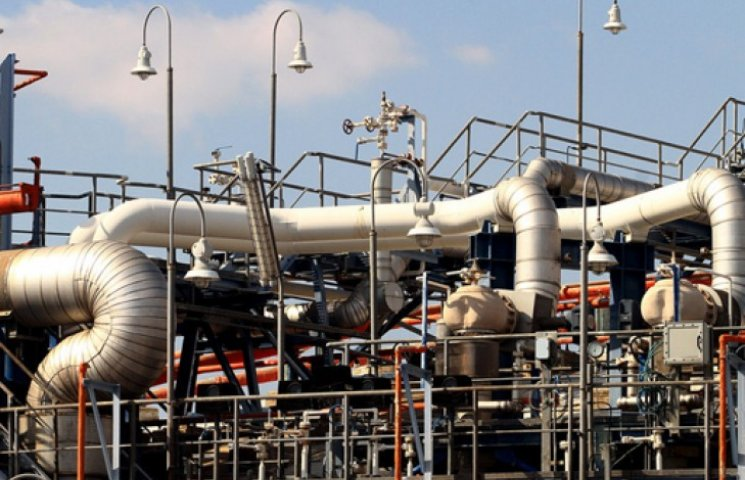 Яценюк: $3,5 млрд кредитов пойдут на модернизацию ГТС и инфраструктуру