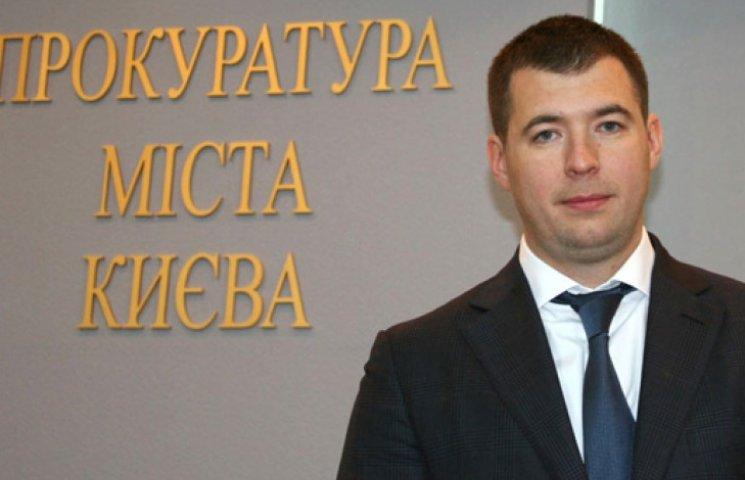 Дело о смерти Чечетова взял под личный контроль прокурор Киева