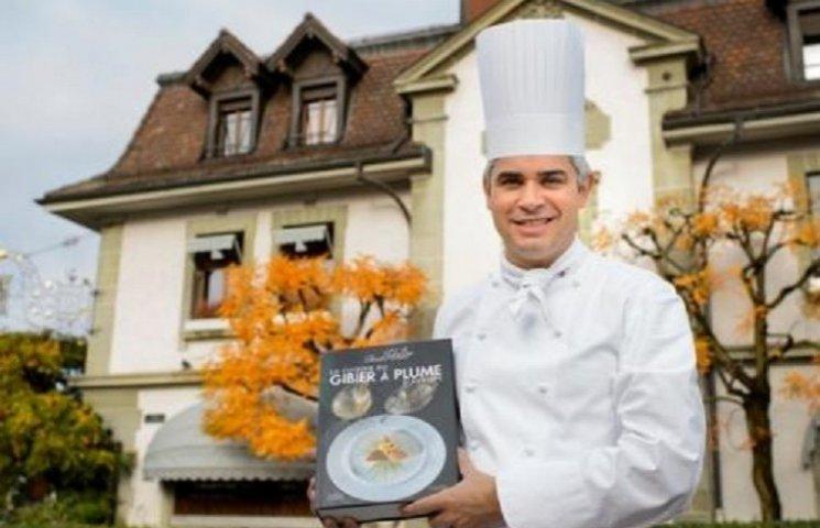 Власник та шеф-кухар найкращого ресторану в світі знайдений мертвим