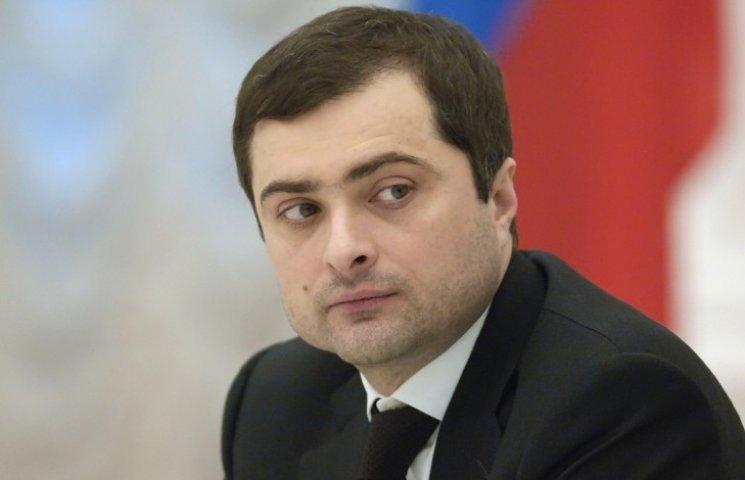 """Куди Сурков заведе """"ДНР"""" і """"ЛНР"""""""