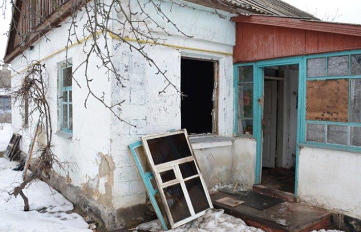 На Миколаївщині в результаті пожежі загинуло двоє чоловіків