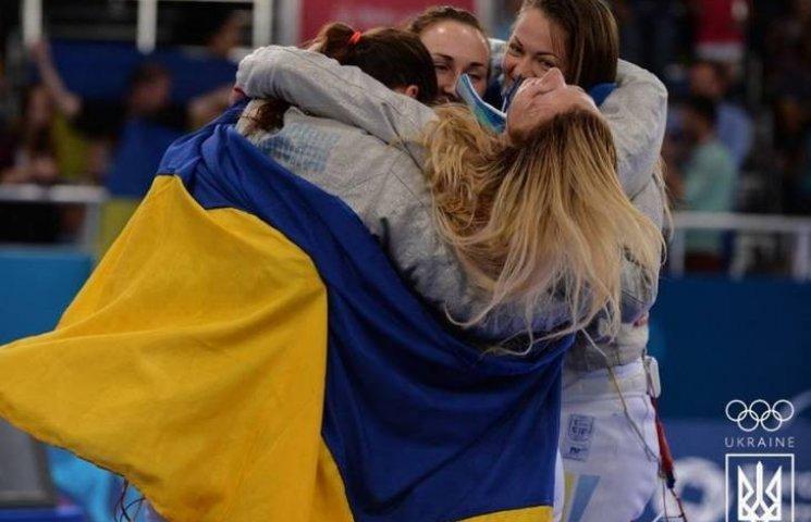 Миколаївська шаблістка Ольга Харлан виборола в Росії перемогу на Кубку світу з фехтування