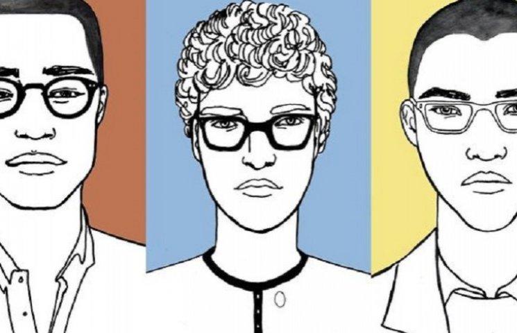 Як правильно обирати окуляри для певної форми обличчя