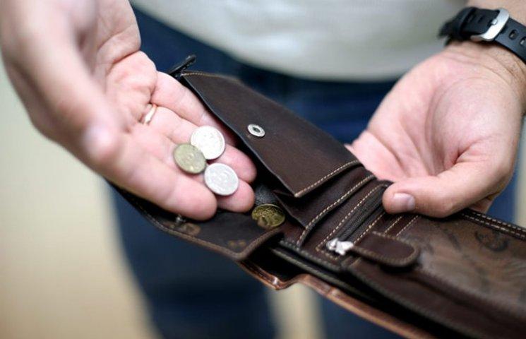 Сумчанам винні майже 70 мільйонів гривень заплати